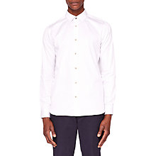 Buy Ted Baker Marsay Long Sleeve Shirt Online at johnlewis.com