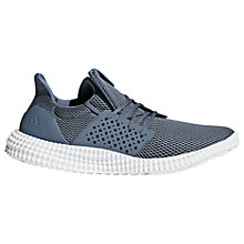 Buy Adidas Athletics 24 Men's Cross Trainers, Raw Steel Online at johnlewis.com
