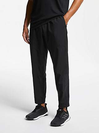 adidas Climacool Workout Tracksuit Bottoms, Black