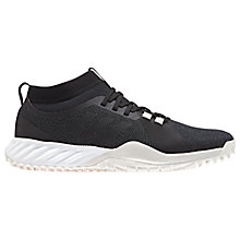 Buy Adidas CrazyTrain PRO 3.0 TRF Men's Training Shoes, Carbon Online at johnlewis.com