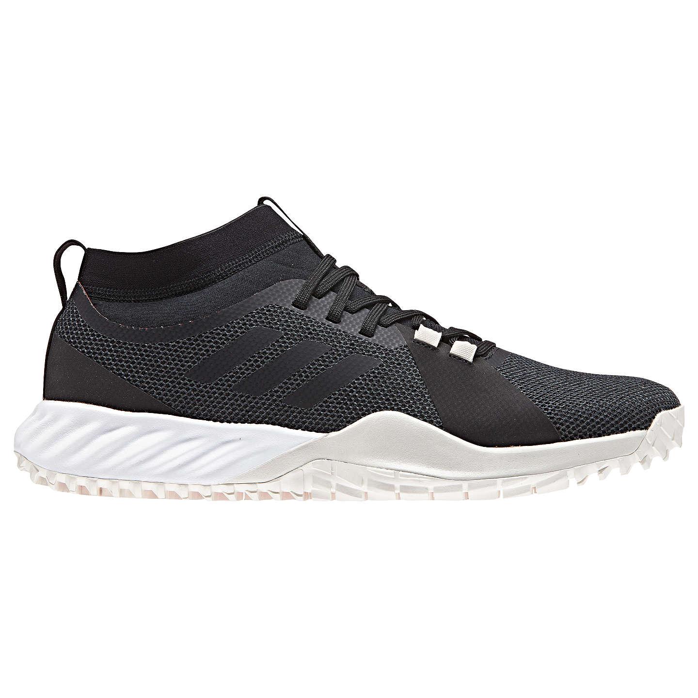 Buyadidas CrazyTrain PRO 3.0 TRF Men's Training Shoes, Carbon, 7 Online at  johnlewis.
