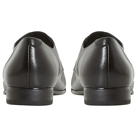 Buy Dune Pete Gibson Leather Shoes Online at johnlewis.com
