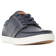 Buy Dune Thacker Lace-Up Shoes Online at johnlewis.com