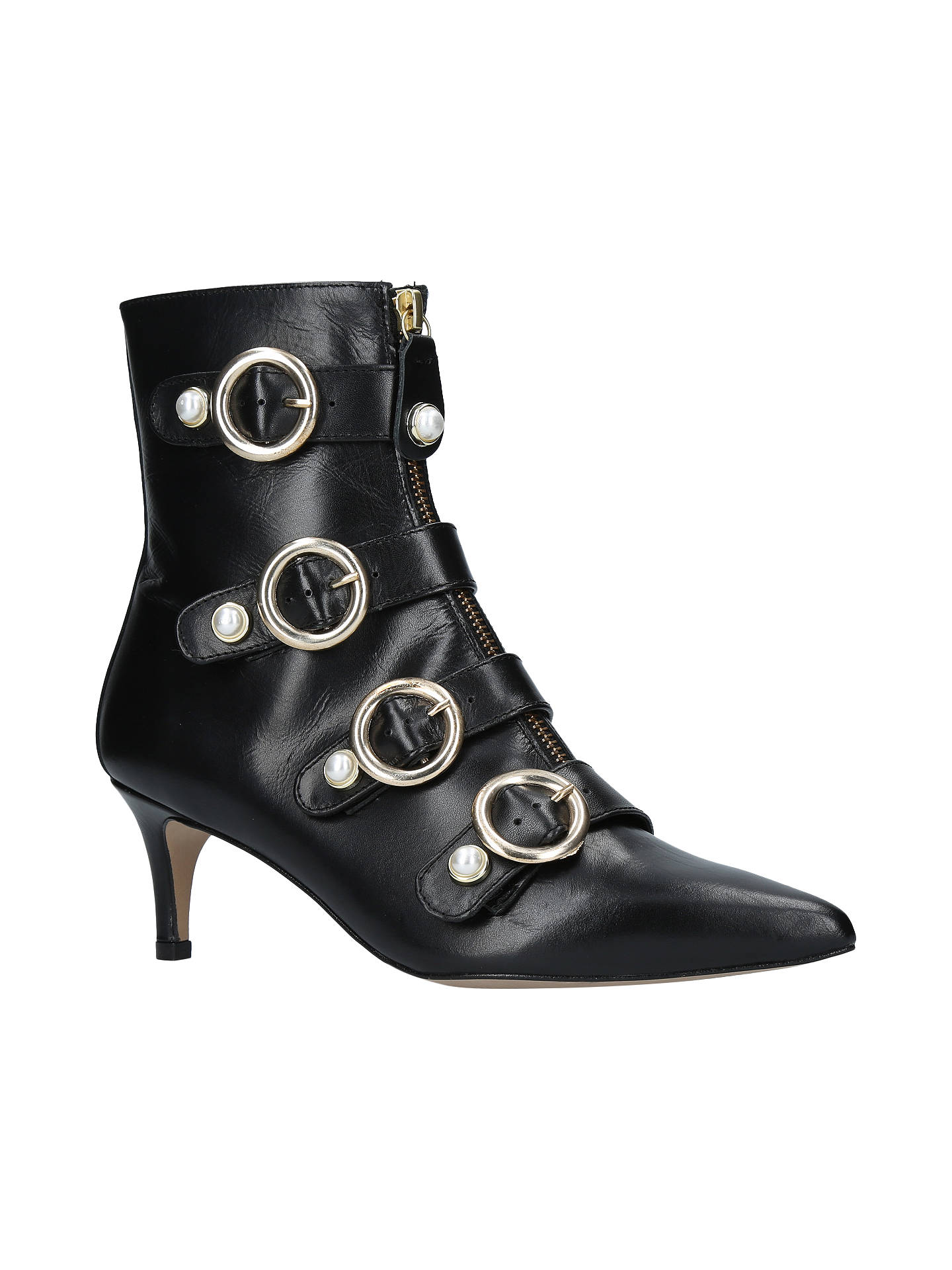 d2ea258c922c Buy Carvela Sparky Kitten Heeled Ankle Boots