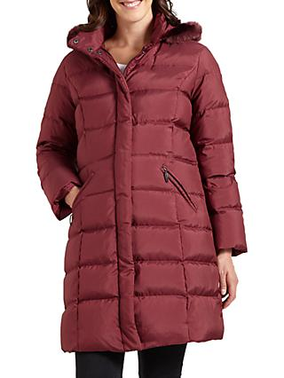 Four Seasons Puffer Coat