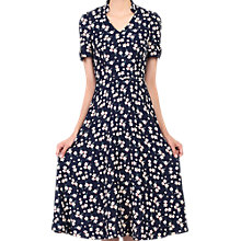 Buy Jolie Moi Bow Tea Dress Online at johnlewis.com