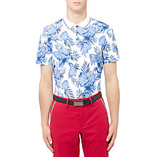 Buy Ted Baker Golf Course Polo Shirt Online at johnlewis.com