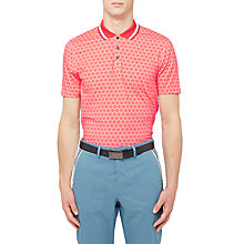 Buy Ted Baker Golf Aeros Polo Shirt Online at johnlewis.com