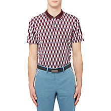 Buy Ted Baker Golf Cleek Polo Shirt Online at johnlewis.com