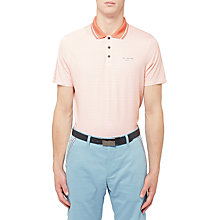 Buy Ted Baker Golf Fairway Polo Shirt Online at johnlewis.com