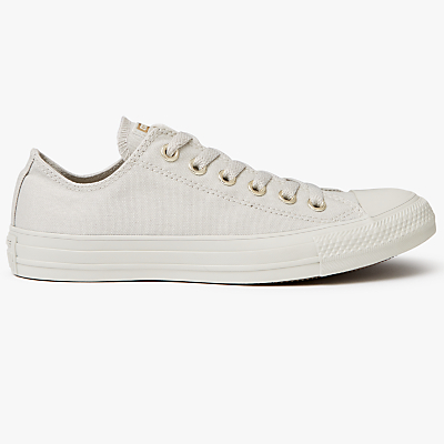 Converse Chuck Taylor All Star Women's Tonal Sole Low-Top Trainers
