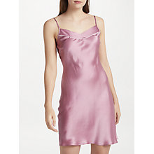 Buy John Lewis Silk Chemise Online at johnlewis.com