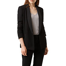 Buy Fenn Wright Manson Darling Tailored Jacket, Black Online at johnlewis.com