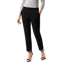 Buy Fenn Wright Manson Darling Trousers, Black Online at johnlewis.com