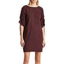 Buy AllSaints Evie Dress Online at johnlewis.com