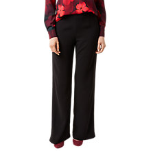 Buy Fenn Wright Manson Gemma Trousers, Black Online at johnlewis.com