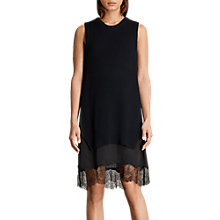 Buy AllSaints Eloise Dress Online at johnlewis.com