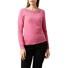Buy Fenn Wright Manson Emily Embellished Jumper Online at johnlewis.com