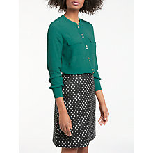 Buy Boden Ashbourne Blouse Online at johnlewis.com