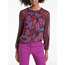 Buy Boden Erica Top Online at johnlewis.com