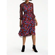 Buy Boden Erica Dress Online at johnlewis.com