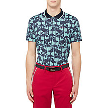 Buy Ted Baker Golf Golfed Polo Shirt Online at johnlewis.com