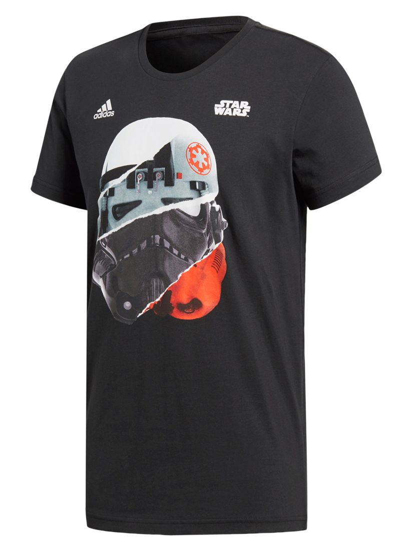 adidas star wars t shirt