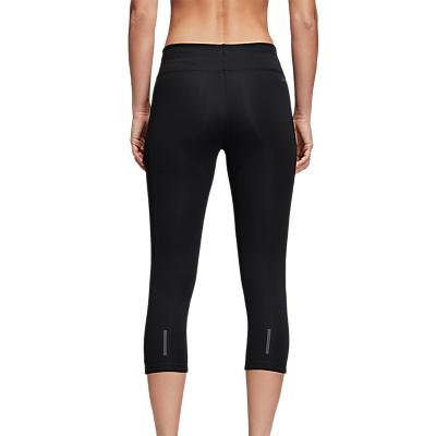 adidas D2M 3/4 Capri Training Tights, Black