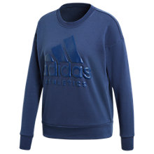 Buy Adidas Sport ID Crew Neck Training Sweatshirt Online at johnlewis.com