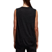 Buy Adidas Winners Sleeveless Top Online at johnlewis.com