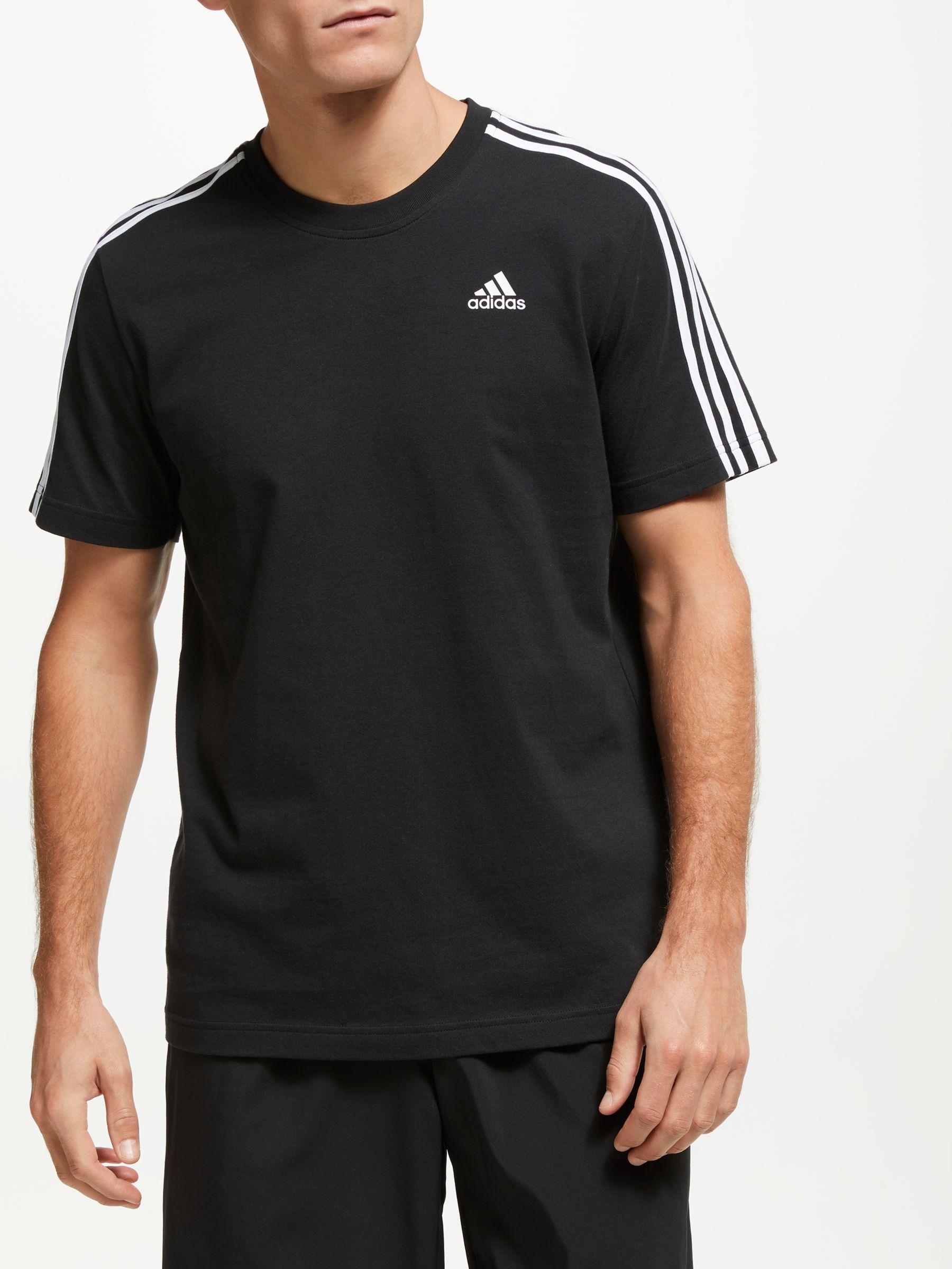 adidas essentials t shirt mens