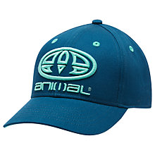 Buy Animal Bonassola Cap Online at johnlewis.com