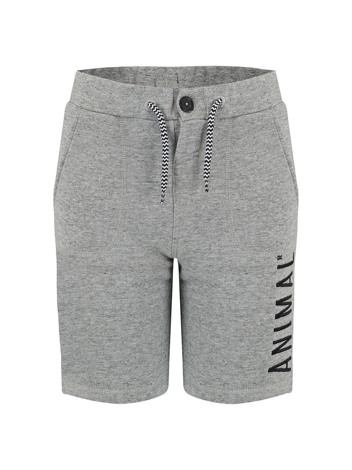 1581a0bfd4 Buy Animal Boys  Cove Jersey Sweat Shorts