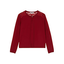 Buy Gerard Darel Lars Long Sleeve Cardigan Online at johnlewis.com