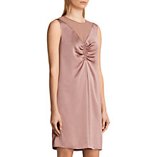 Buy AllSaints Nuri Dress Online at johnlewis.com