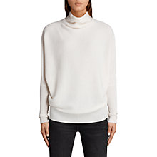 Buy AllSaints Ridley Jumper Online at johnlewis.com
