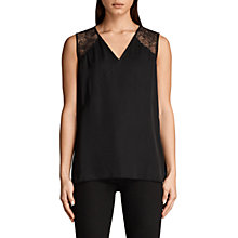 Buy AllSaints Prism Top Online at johnlewis.com