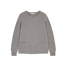 Buy Gerard Darel Lena Cashmere Jumper Online at johnlewis.com