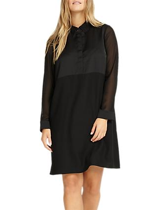 Studio 8 Helina Dress, Black
