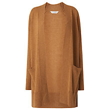 Buy L.K. Bennett Nel Longline Cardigan Online at johnlewis.com