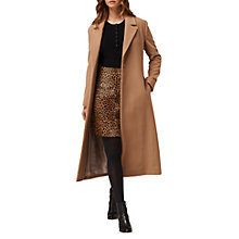 Buy L.K. Bennett Clara Coat Online at johnlewis.com