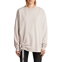 Buy AllSaints Able Sweater Online at johnlewis.com