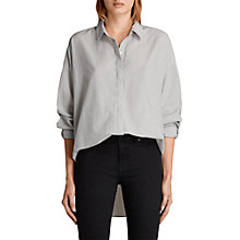 Buy AllSaints Sada Shirt Online at johnlewis.com