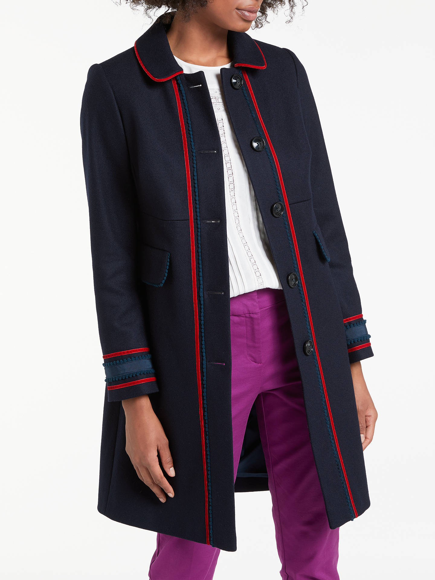 Boden Coats and Jackets for Women for sale | eBay