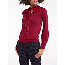 Buy Boden Louise Knitted Top Online at johnlewis.com