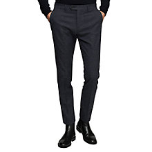 Buy Reiss Haven Prince of Wales Check Tailored Trousers Online at johnlewis.com