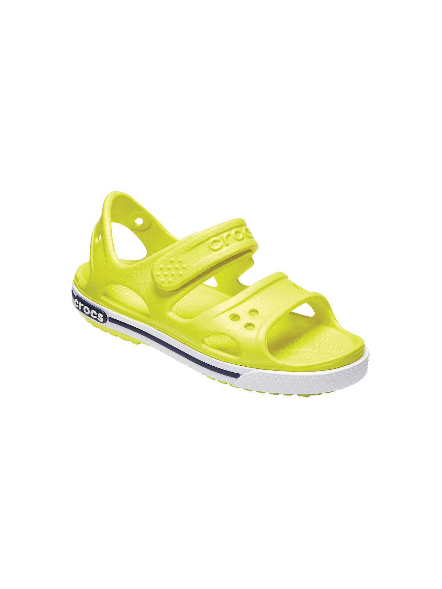 a8b9a980ad1876 Buy Crocs Children s Crocband II Sandals
