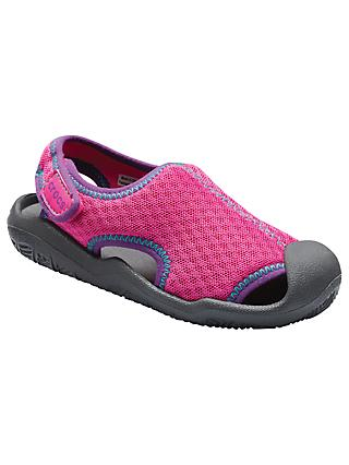 Crocs Children's Swiftwater Sandal