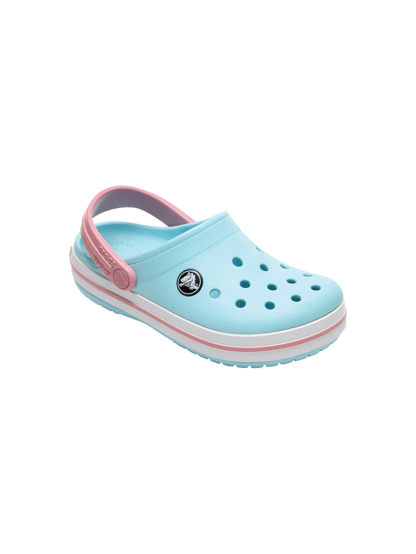 27f6f1a84 Buy Crocs Children s Crocband Clogs