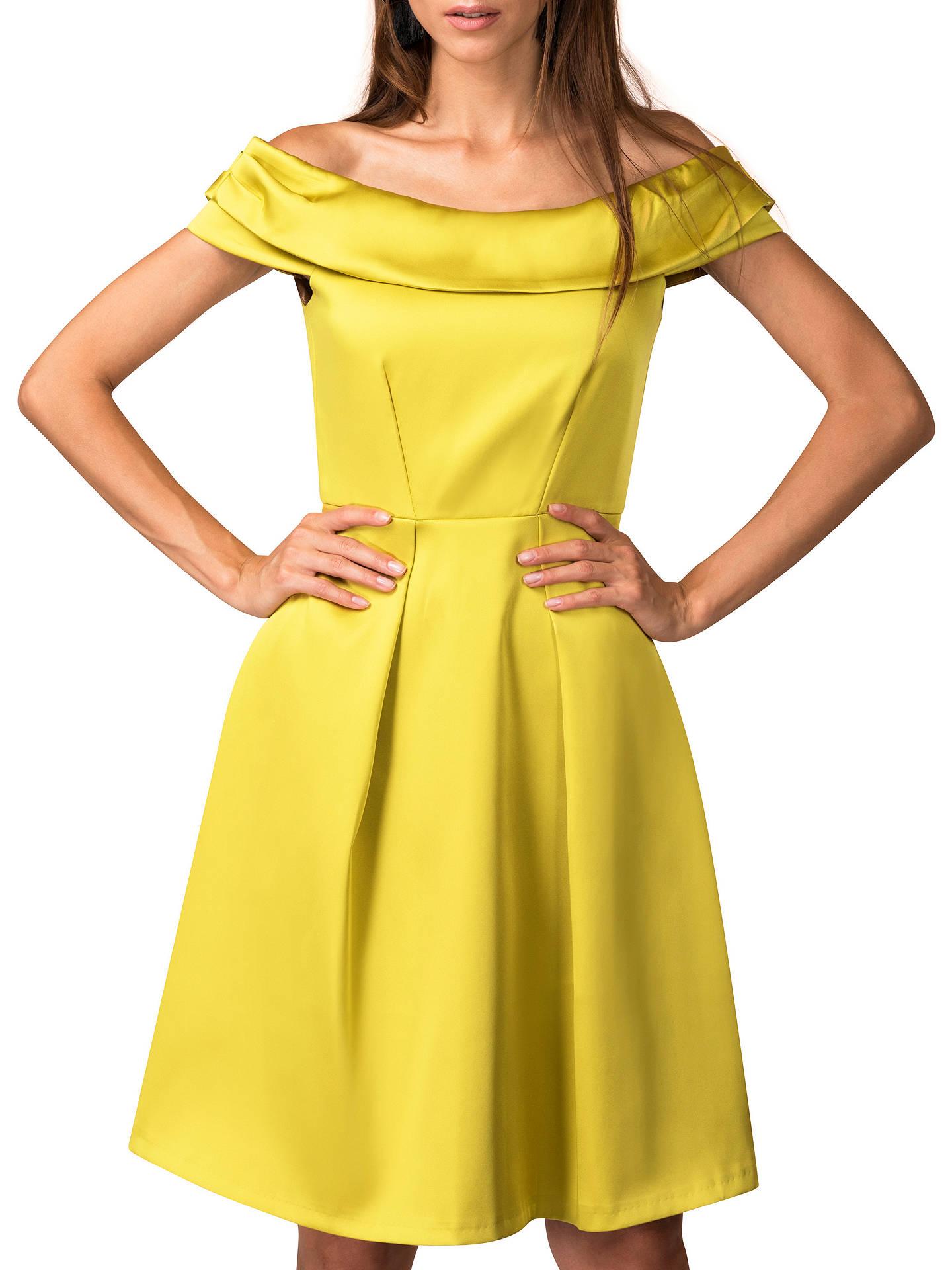 b738a169d6b4 Buy Closet Off The Shoulder Dress